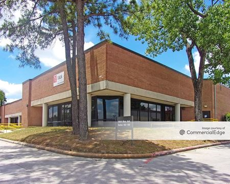 Commerce Park North - Houston