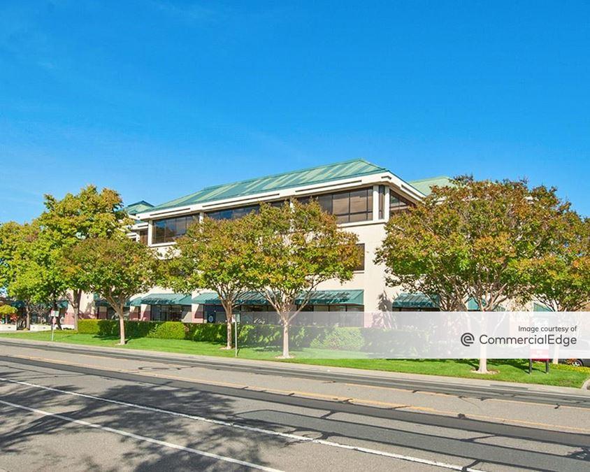 1300 Executive Center