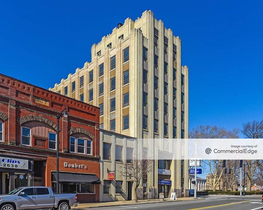 Niles Professional Building