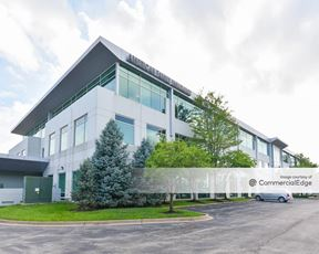 Riverport Commons IV - Maryland Heights
