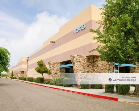 Estrella Commerce Park - Phase I - Phoenix