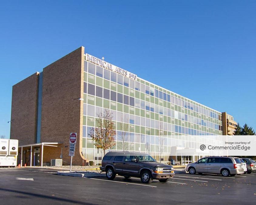 Holy Spirit Hospital Occupational Health Services - Medical Arts Building