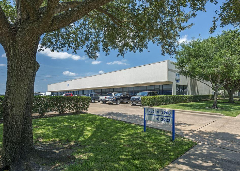 PCRIF Commerce Center