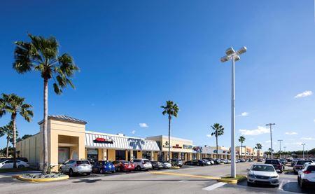 Palm Plaza - Hialeah
