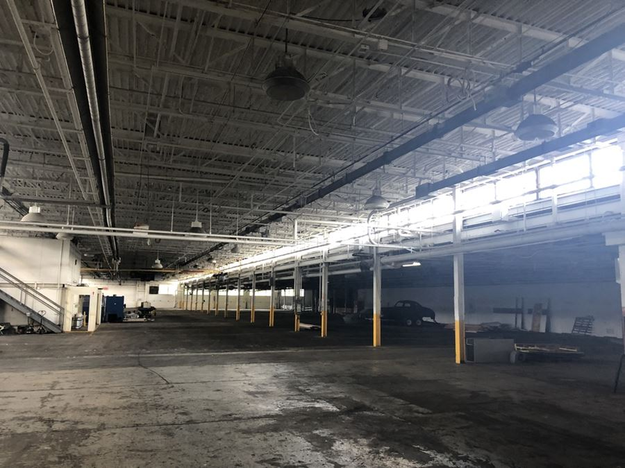 Manchester Industrial / Warehouse Suites with Office for Lease