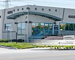 Autonation Collision Center South Bay - Torrance
