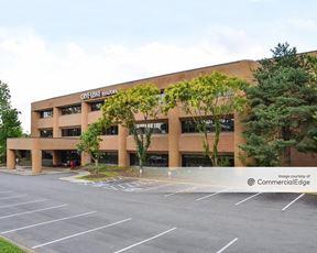 Crye-Leike Professional Plaza