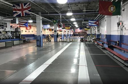 21,000 sf Flex Build to Suit For Lease - Maplewood