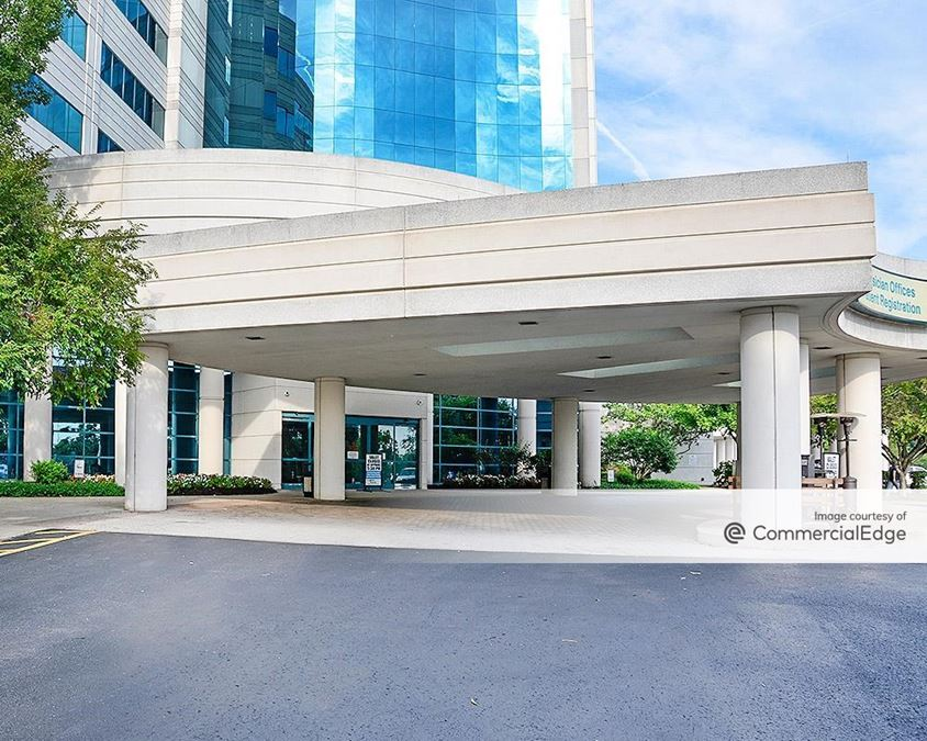 Summit Medical Office Building II