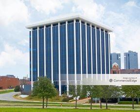 Mallick Tower - Fort Worth