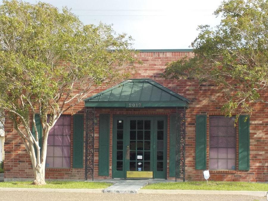 Freestanding Office Building