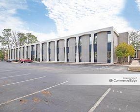 Forest Office Park - Surry Building
