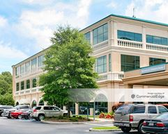 Bon Secours St. Francis Hospital - East & West Medical Office Buildings - Charleston