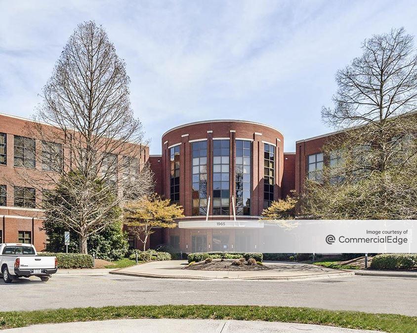 University Place - Building 100