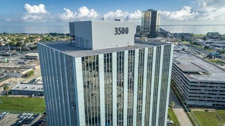 Executive Office Tower - Metairie