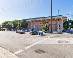 10730 West Pico Blvd - Los Angeles