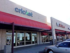 437 S. Gilbert Road - Mesa