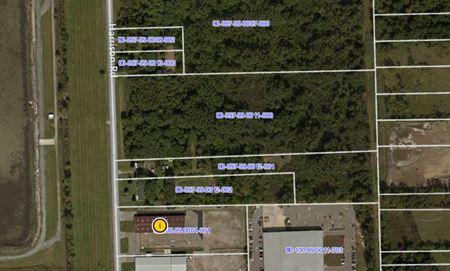 For Sale > Land Availability - 12.46 Acres - Romulus