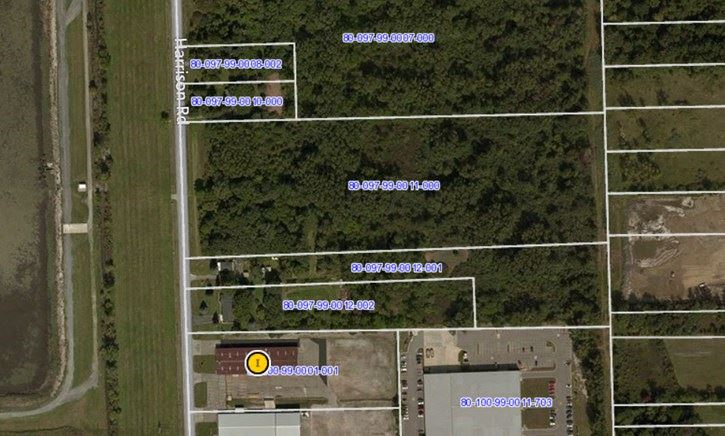 For Sale > Land Availability - 12.46 Acres