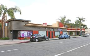 Office/Retail Space Available on Fulton Street in Downtown Fresno/Move in Ready! - Fresno