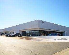 South Coast Business Center