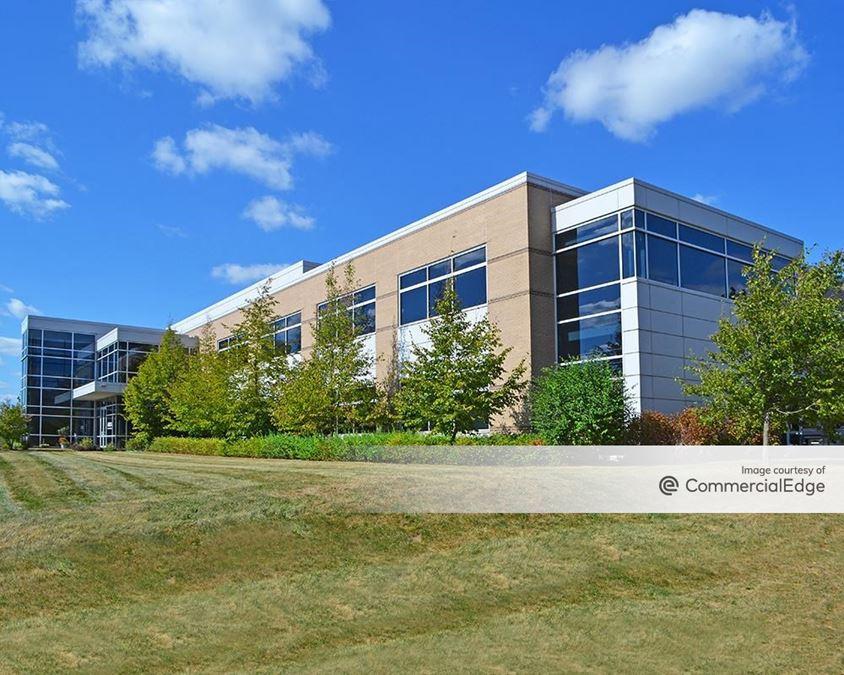 University Research Park - 5802 Research Park Blvd
