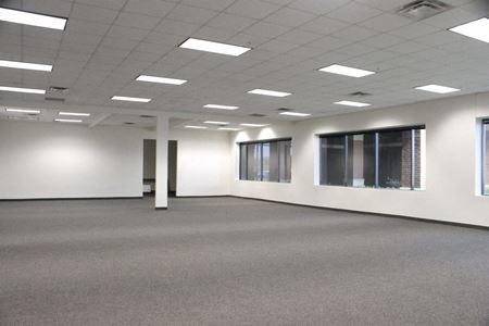 11,872 SF Office Space Photo Gallery 1