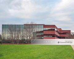 Enterprise Business Park - 101 Morgan Lane - Plainsboro