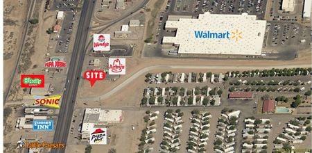 423 White Sands Ave - Alamogordo