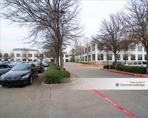 International Business Park - 4100 International Pkwy - Carrollton