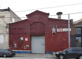 Rare Warehouse Conversion Opportunity - Philadelphia