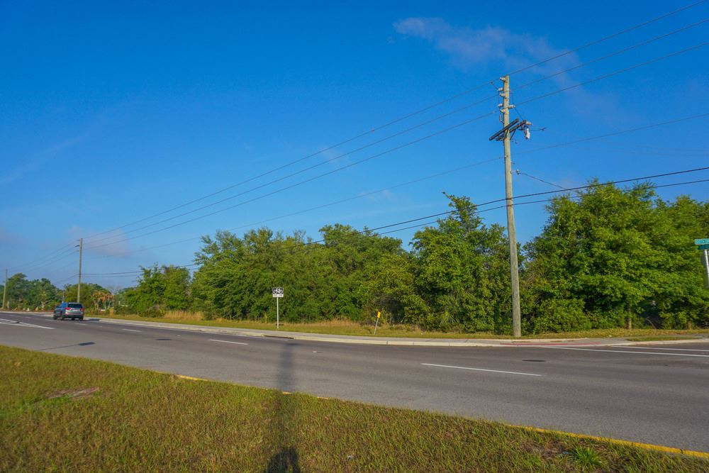 1+/- Acre Development Site on US-301