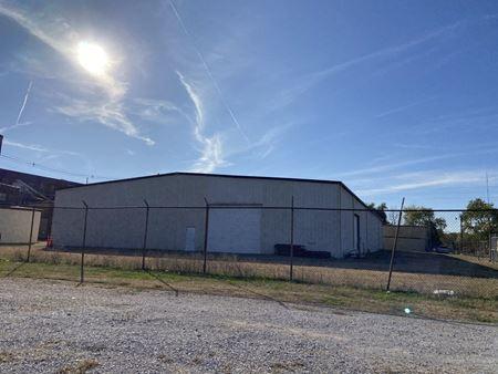 921 Park St. Warehouse - Evansville