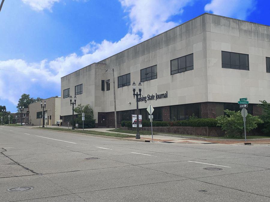 120 E. Lenawee Street