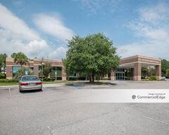 River Hills Medical Plaza - Little River