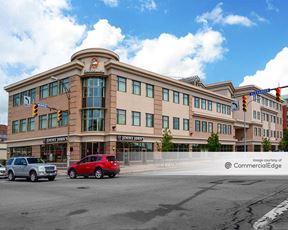 Medical Offices at Alexander Park Professional Center