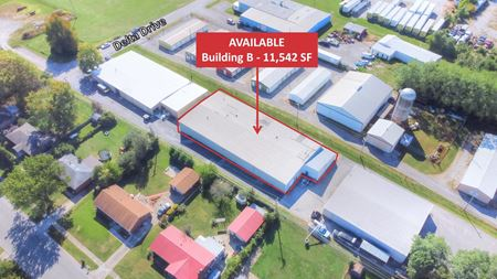 Industrial Facility - Nicholasville