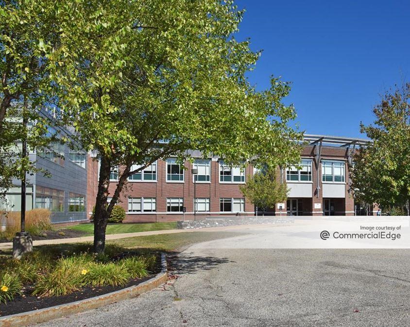 Maine Medical Center - Scarborough Campus - Research Institute