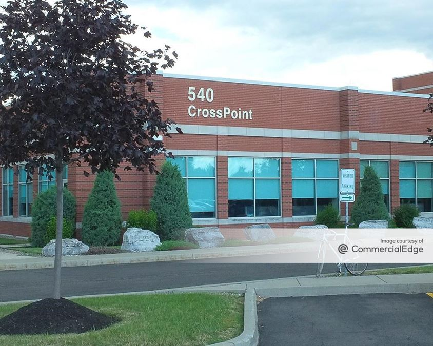 CrossPoint Business Park - 540 Crosspoint Pkwy