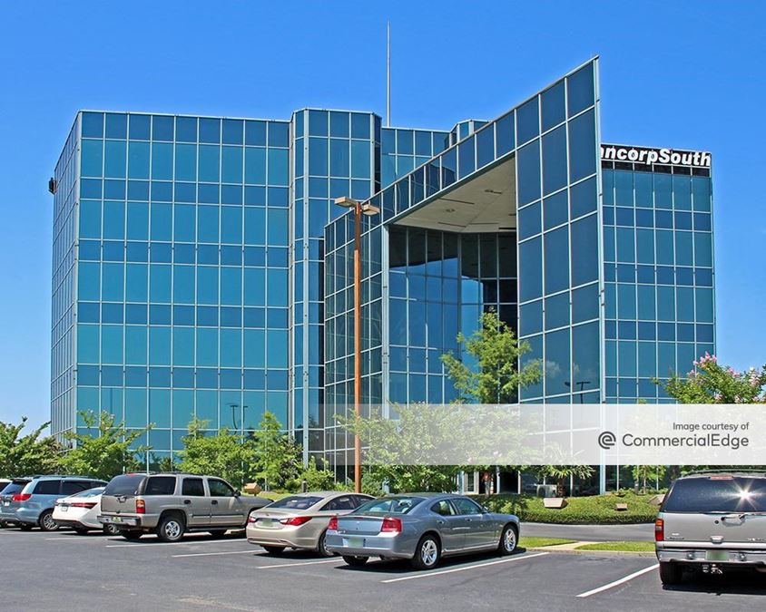 65 Dauphin Medical and Financial Center