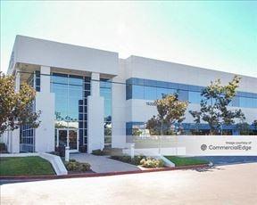 Alton/Technology Center - 15326 Alton Pkwy & 26 Technology Drive