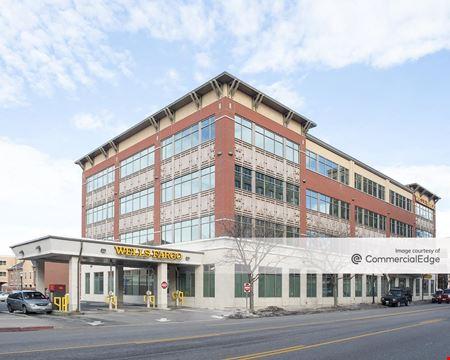 The Junction Office Building - Ogden