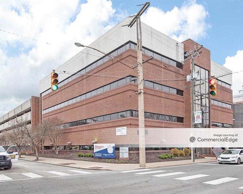 Retreat Doctors' Hospital - Medical Office Building