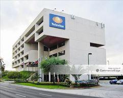 Televisa Building - Virginia Gardens