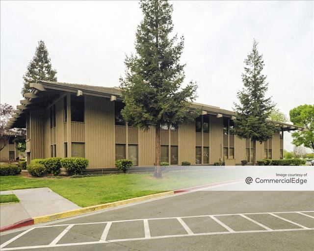 Walnut Creek Executive Park - Buildings 1-6, 10 & 12