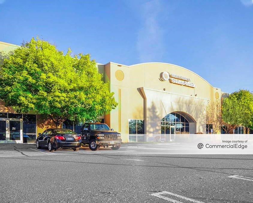 Crosstown North Business Center IV