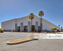 Continental Tech Center A & B - Gilbert