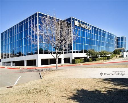 Corporate Point - Lewisville