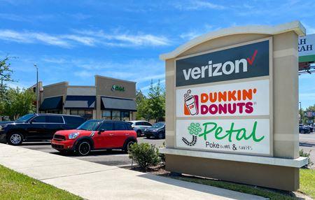 Archer Road Retail - Gainesville