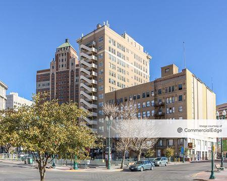 1 Texas Tower - El Paso